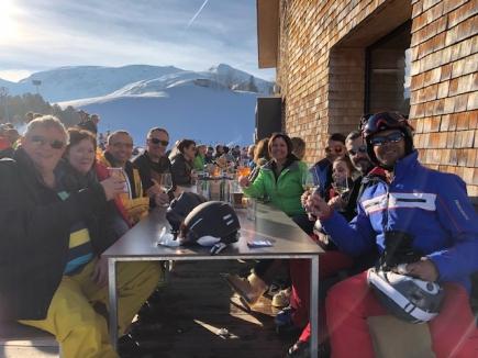 Skitag auf dem Stoos vom 23.02.2019